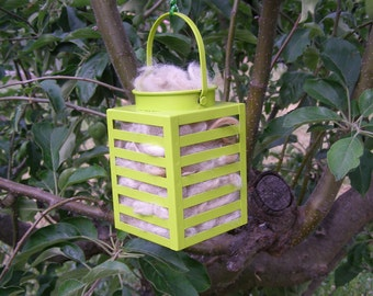 Bird Nester, Nesting Material, Bird Gifts