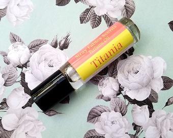 Titania Roll On Perfume Oil
