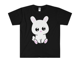 Rabbit cotton TShirt