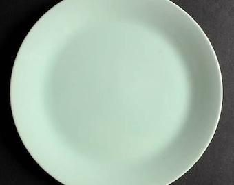 IKEA Dinner Plate 10 in Strosa Light Green Color 10866