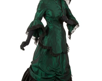 Corinna Victorian Fancy Dress