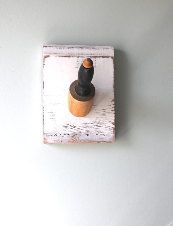 Rolling Pin Hook Rack