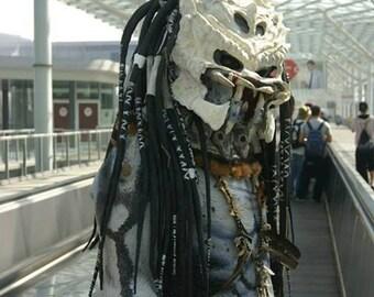 Primitive Predator Cosplay