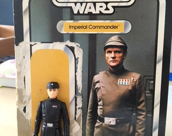 Star Wars - Imperial Commander - Empire Strikes Back