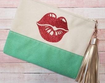 Makeup Bag ~ Lips