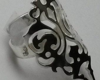 Extravagant Nuance Ring