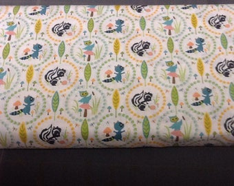 no. 42 Riley blake  fabric by the yard