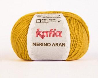 Katia merino wool aran 41