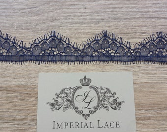 Blue lace trimming, Panties lace, Gorgeous bras blue chantilly lace trim  MK00106