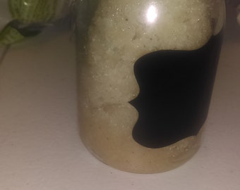 French Vanilla Cappuccino Scrub