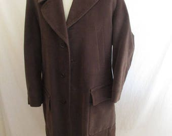 Hugo Boss Roadster Brown size XL coat by-65%