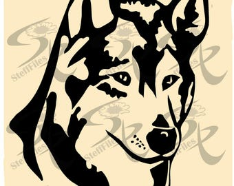 Vector WOLF HEAD, Animal,ai,SVG,dxf, png, eps, jpg,Silhouette,Download files, Digital, graphical