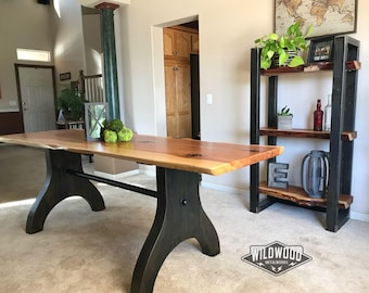 Industrial Machine Base Table