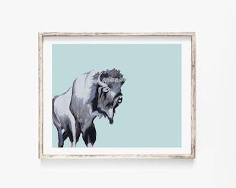 "Wild Child 8x10"" Art Print"