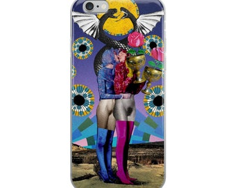 Two of Cups- iPhone Case