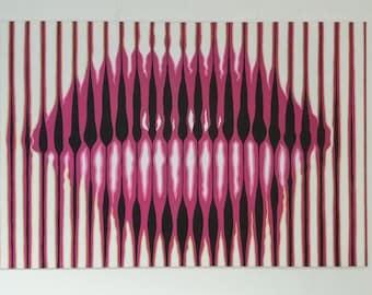 Brigitte Bardot's Lips