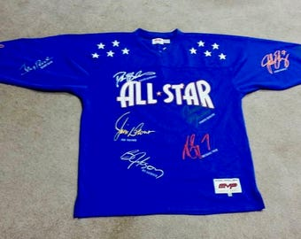 All Star-MVP Signature Series Men's Jersey