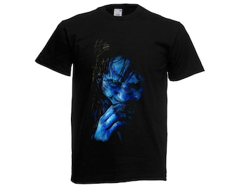 Exorcist t-shirt New!
