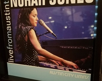 Norah Jones- Live From Austin TX