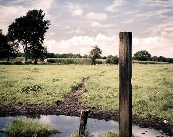 o.T. (landscape #33)