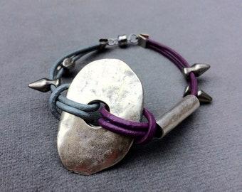 medieval, armor bracelet!