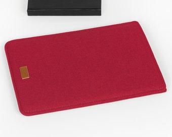 iPad Mini Cover - iPad Mini Leather - iPad Felt Case - iPad Mini Sleeve