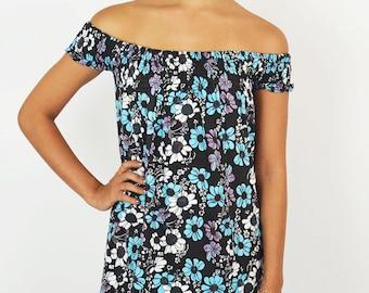 Beautiful off Shoulder dress