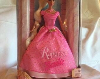 Rapunzel Barbie *UNOPENED*