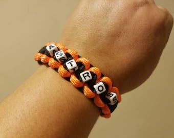 Custom Team Bracelet
