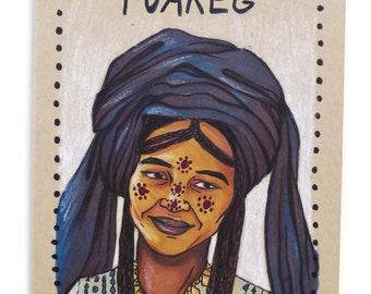 Tuareg #MelaninMarch