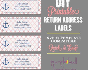 free printable address labels 30 per sheet