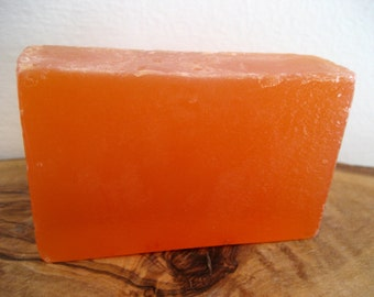 Vine Ripe Tomato Soap Bar