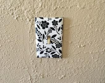 light switchplate