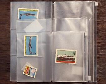 Traveler Notebook Passport Zipmapje