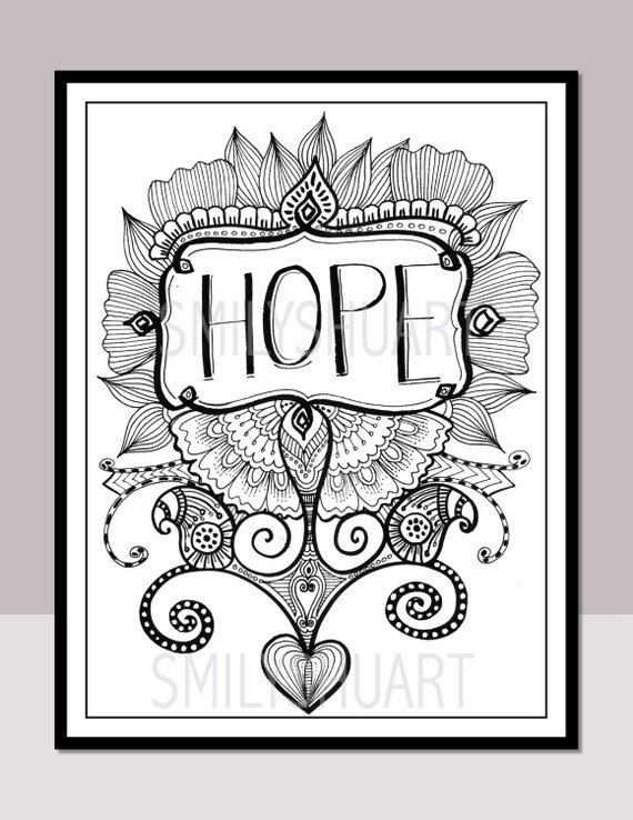 Hope Printable Motivational Quotes Christmas Quotes