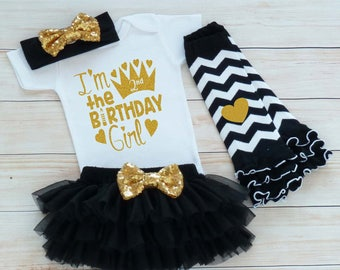2nd Birthday Outfit, Second Birthday Outfit Girl, 2nd Birthday Girl Shirt, Birthday Gift, Second Birthday Girl, 2nd Birthday Girl Bodysuit