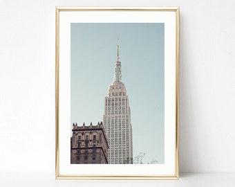 New York print, extra large all art, New York photography, large wall art, travel wall art, NYC, New York city, framed wall art, canvas art