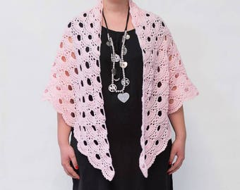 TO order knit scarf / shawl