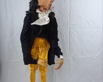 RIGODON French Marionette - 1980