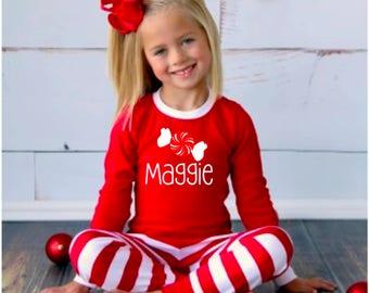 Pre-Order Christmas Pajamas