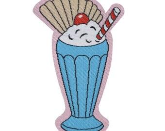 Ice Cream Patch