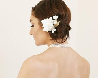 Vintage Bridal Headpiece, Heirloom, One Of A Kind