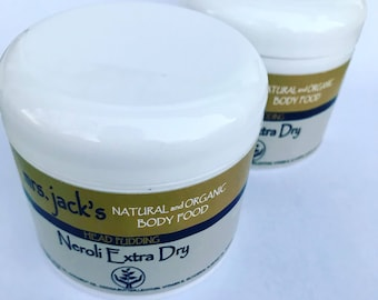Scalp Treatment , Organic , All Natural ,  Hair Grease, Balm, Pomade , Extra Dry,  4 oz
