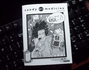 Candy or Medicine Volume Eight