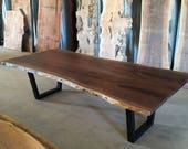 Kiln Dried Black Walnut B...