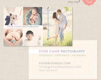 Photography business card template photoshop template photo photography business card template photoshop template photo business cards photography marketing business card for photographers cheaphphosting Images