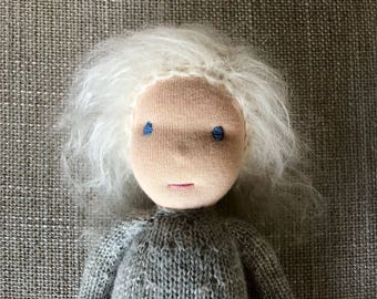 Waldorf Doll Willow