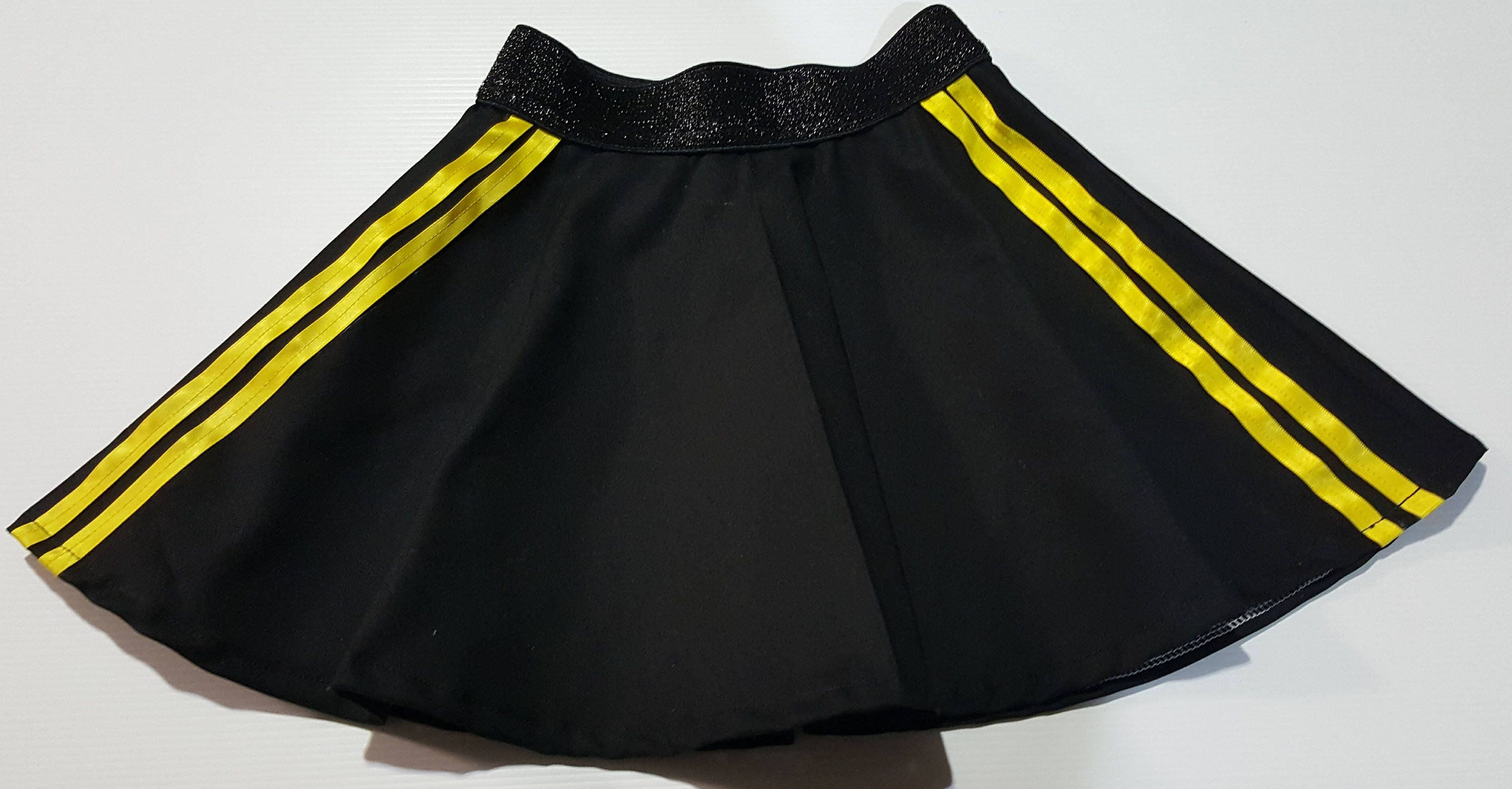 Emma Wiggle Inspired Skirt