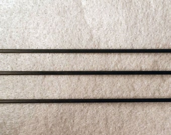 Refill Packs of Carbon Fiber Rods for Evil Stick PRO and Double Evil Stick PRO