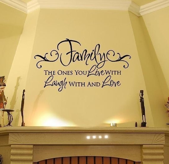 Charming Large Live Laugh Love Wall Decor Photos - Wall Art Design ...